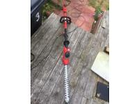 Hedge trimmer £100 ono