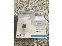 Angelcare AC 701 touchscreen movement and sound baby monitor BNIB