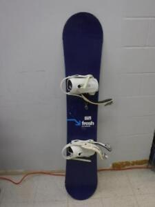 Addiction Snowboard and Bindings - We Buy And Sell Sporting Goods - 44317 - NR1114404
