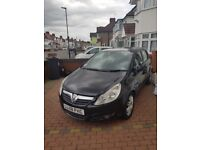 Neat vauxhall corsa available for sale