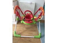 Mamas and Papas jumperoo