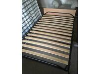 Jay-be folding double bed