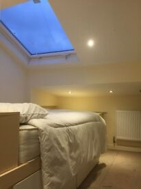 Ensuite Bedroom Whalley Range- Available 17th July