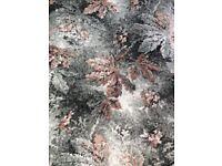 110 x 87 inch carpet