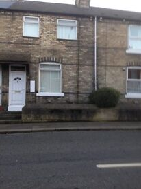 Three bed terrace house to let in Esh Winning Co Durham DH7 9PQ. Newly decorated & carpeted