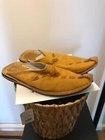 Size 9 Moroco traditional shoes