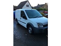 For Swap/Sell Ford Transit Connect