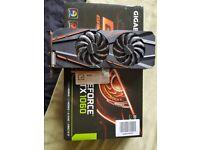 Gtx 1060 3gb GeForce