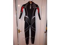 Huub Archimedes 2 3:5 Wetsuit (S)