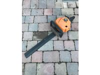 McCulloch Hedge Trimmer ***price reduced on 14/01/18***