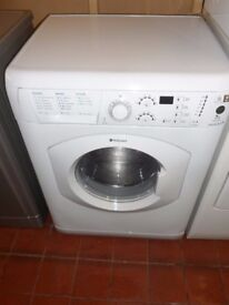 """""""Hotpoint """"Washing machine.. 7kg..Spin-1400...For sale..Can be delivered."""