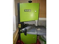 Guild Band Saw