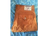 True Religion Jeans Size 36
