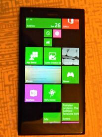 Nokia Lumia 1520- 32GB, Unlocked