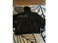 Ski jacket / trousers / two pairs gloves