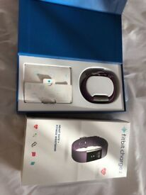 SOLD FitBit Charge 2 - As New. Small. Includes Box / All.