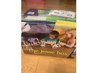 Jesse Box Religious/Bible interactive NEW