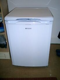 Hotpoint Under counter Fridge Still Under Warranty