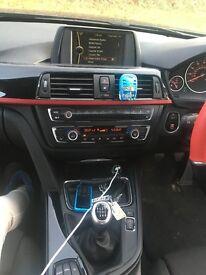 320 BMW sports