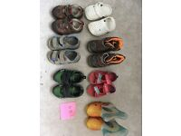 children shoes size 4 1/2