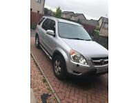 Honda CR-V 2.0 Sport 4x4. Sale/Swap