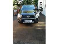 Toyota rav4 XT4D-4D