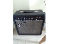 Portable amplifier Fender Frontman 15g