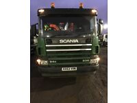 Hiab lorry for sale