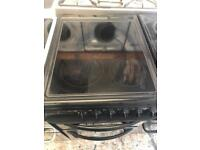 Electrolux 50cm full electric cooker