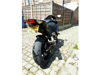 Gsxr 750 2010 loads of extras