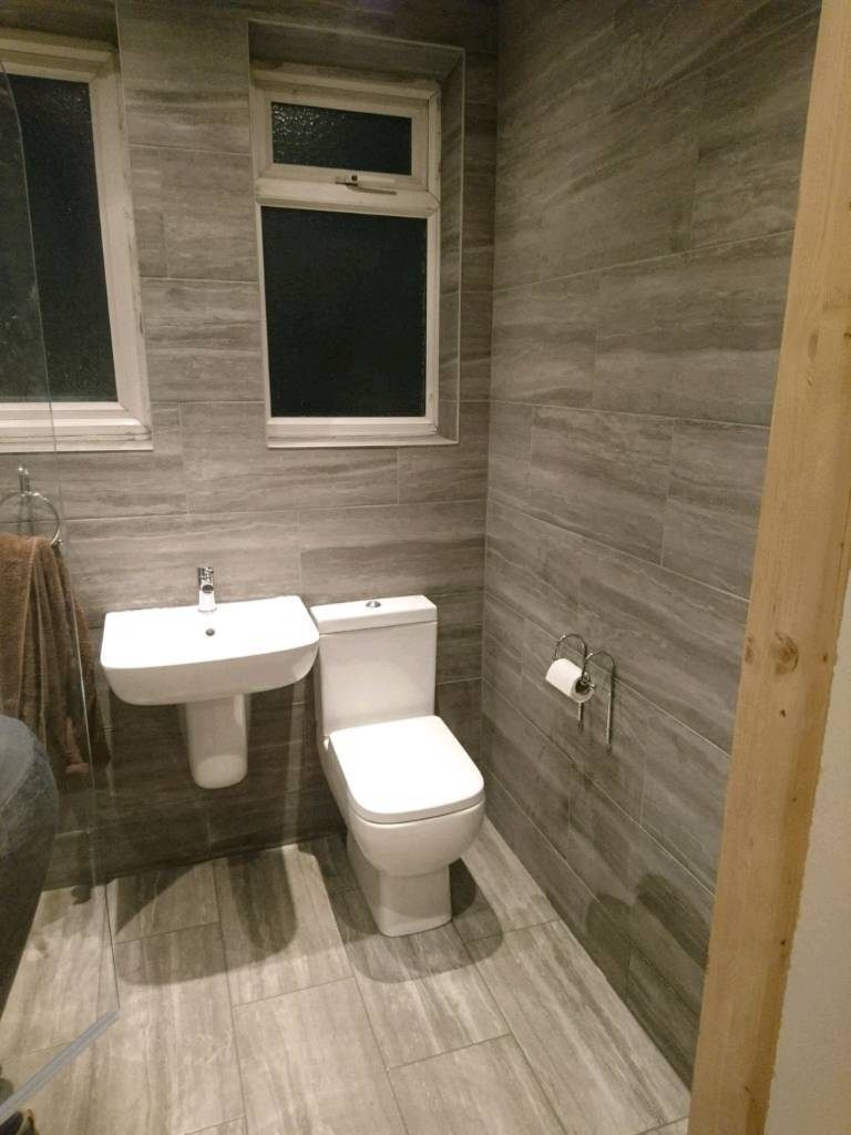Bathroom and Kitchen fitter