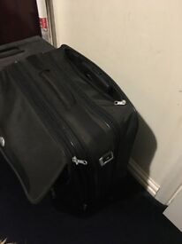 Samsonite executive travel case