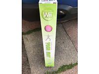 Wii fit yoga mat