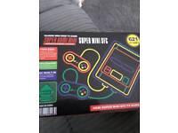 Super HDMI mini 621 games