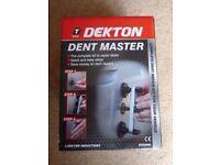 DEKTON DENT MASTER for vehicle dent repair