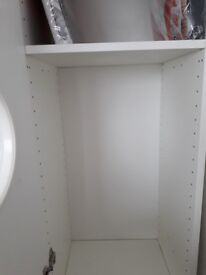 White cupboard £10 for a quick sale
