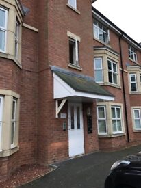 2 bed apartment linthorpe Middlesbrough