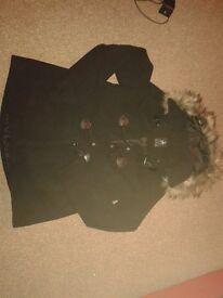Jacket PRIMARK size 8