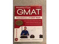Official Gmat Prep books