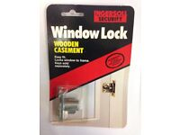 WINDOW SECURITY LOCKS VARIOUS