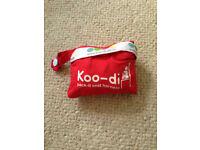Koo-di Pack-It Seat Harness (pre-owned)