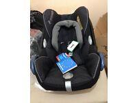 MAX-COSI baby car seat