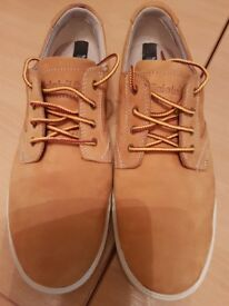 Timberland Earthkeeper Shoes - Size 10. Worn 2 -3 times