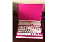 Snugg Mini iPad Wi-Fi Keyboard