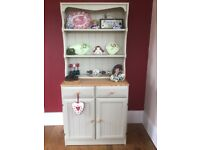 Lovely little dresser painted in F and B.
