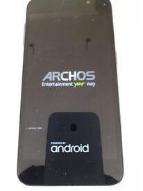 Archos 50 Power. Dual Sim 4G 16GB