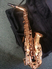 Tenor Saxophone Player Wanted For 11 Piece Band.Great arrangements