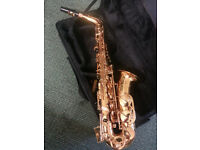 Tenor Saxophone Player Wanted