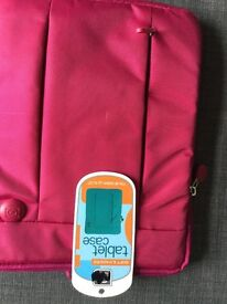 """Tablet Case fits all tablets up to 10"""""""