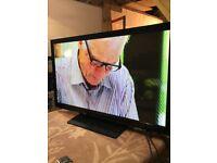 Panasonic TX-P42X50B plasma smart TV